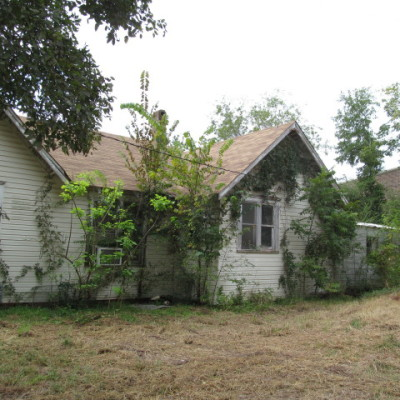 Our next old home salvage project