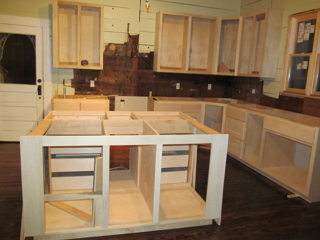New Cabinets For Kitchen Image Mag