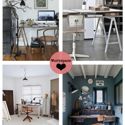 Workspace Love