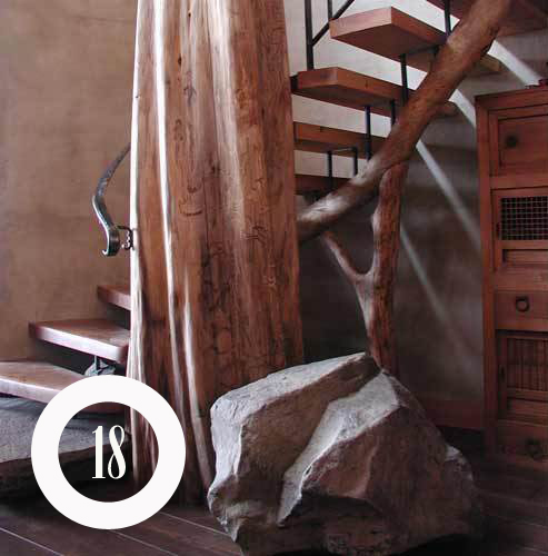 build a cool staircase