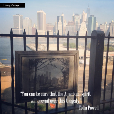 A Quote for Today ::  Remembering 9/11