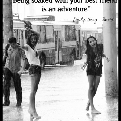 A Quote for Today :: Friendship