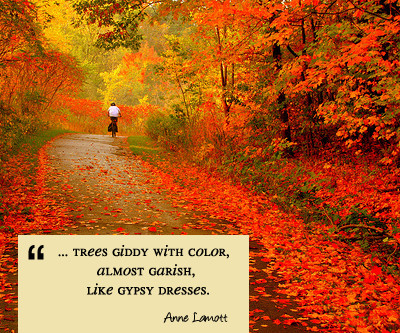 A Quote for Today :: Autumn