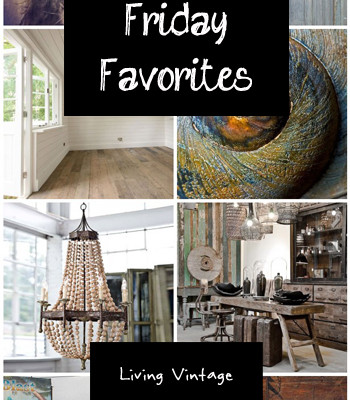 Friday Favorites #7