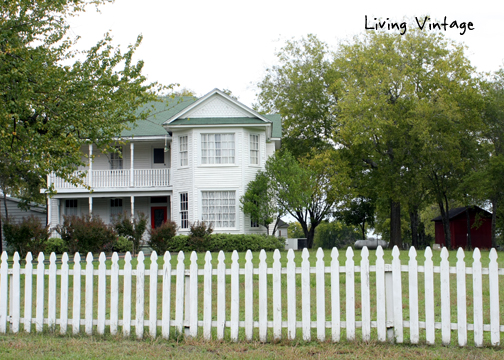IThe farmhouse we almost bought - Living Vintage