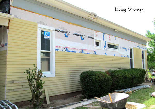 new hardiplank siding