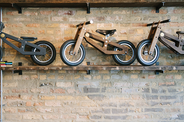 Little bikes - Friday Favorites - Living Vintage