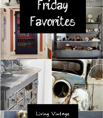 Friday Favorites #12