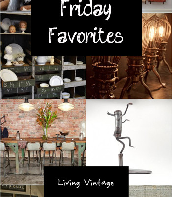 Friday Favorites #11