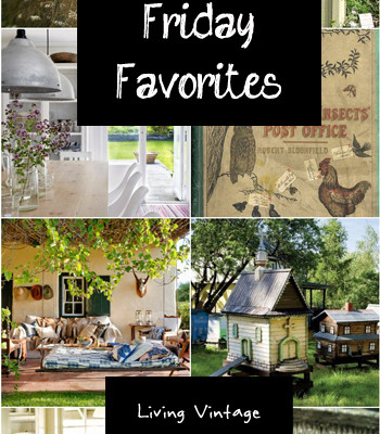 Friday Favorites #14