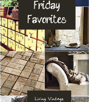Friday Favorites #17