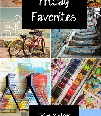 Friday Favorites #26