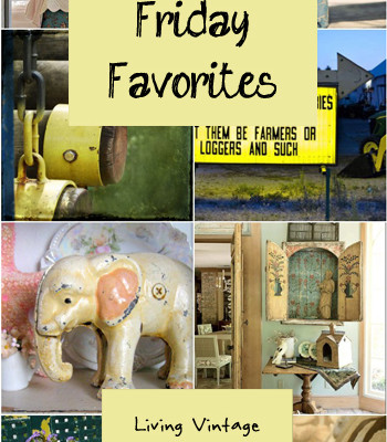 Friday Favorites #25