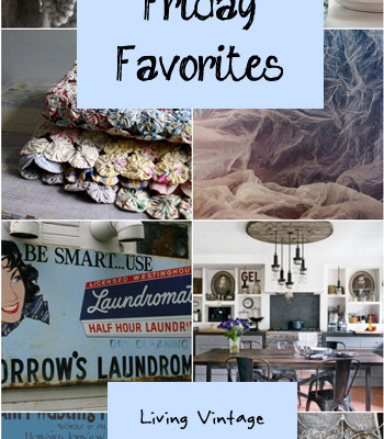 Friday Favorites #27