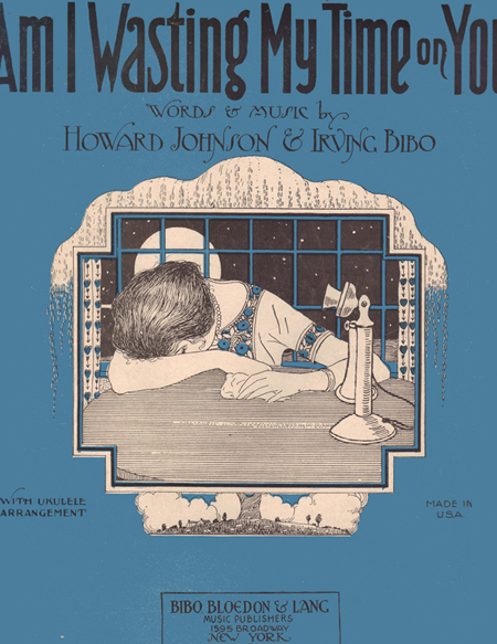 the illustration and the title just make me smile - one of 8 picks for this week's Friday Favorites - Living Vintage