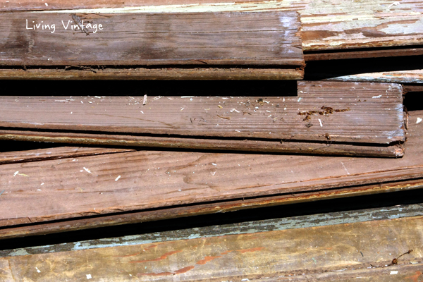 Reclaimed Lumber Are You Looking For The Areau0027s Best
