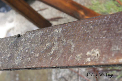 How to Clean Reclaimed Wood   Living Vintage