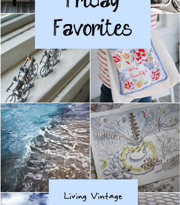 Friday Favorites #34