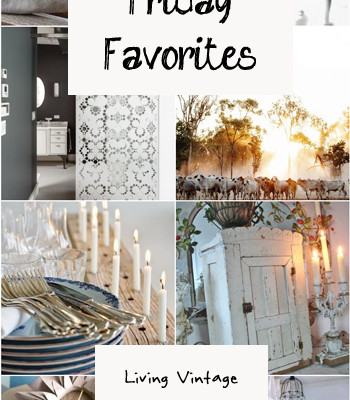 Friday Favorites #33