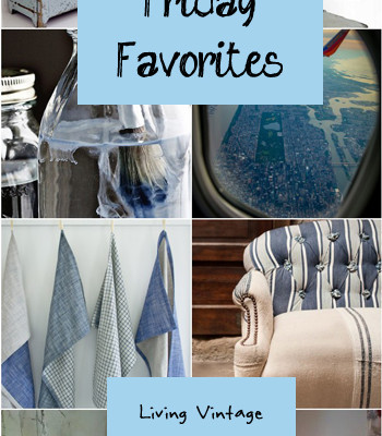 Friday Favorites #39