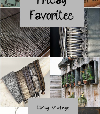 Friday Favorites #47