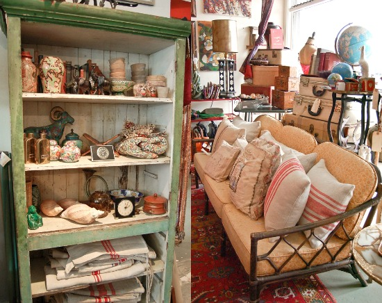a store I would surely love ( Macalistaire At 1850 in Laguna Beach)- one of 8 picks for this week's Friday Favorites