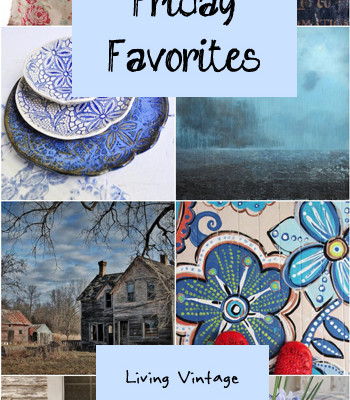 Friday Favorites #51