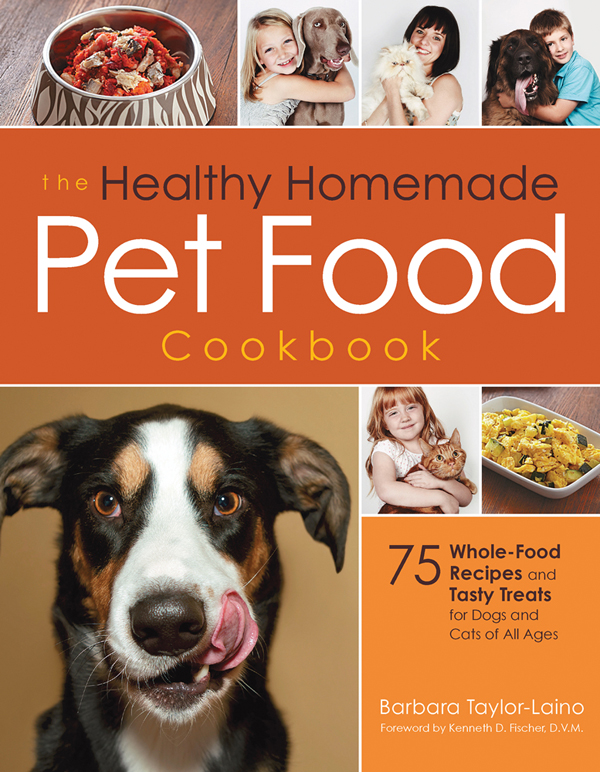 Homemade pet food a giveaway living vintage the healty homemade pet food cookbook forumfinder Choice Image