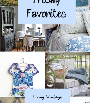 Friday Favorites #53