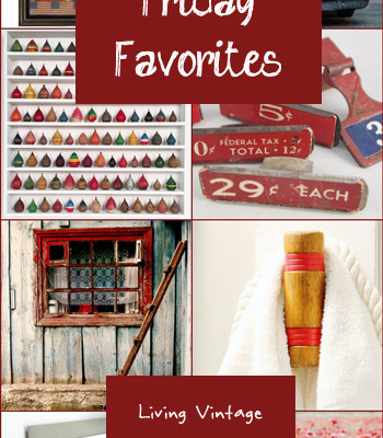 Friday Favorites #57