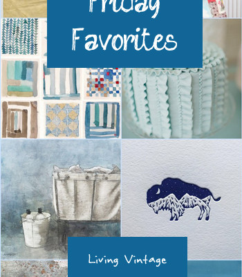 Friday Favorites #119