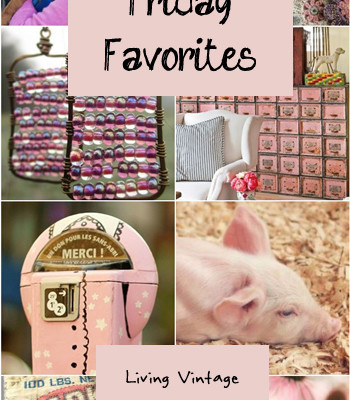 Friday Favorites #64