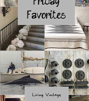 Friday Favorites #60