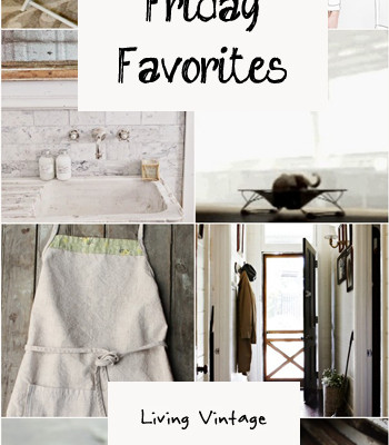 Friday Favorites #66