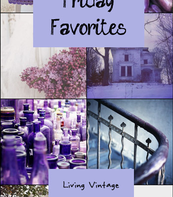 Friday Favorites #67