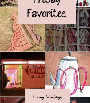 Friday Favorites #84