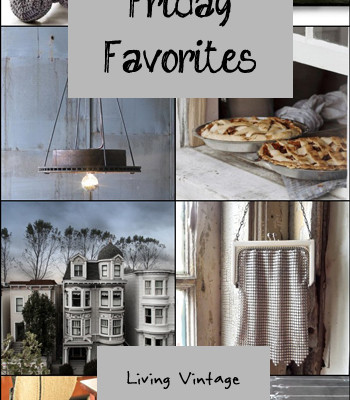 Friday Favorites #83