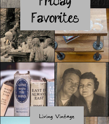 Friday Favorites #75