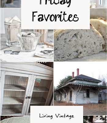 Friday Favorites #93
