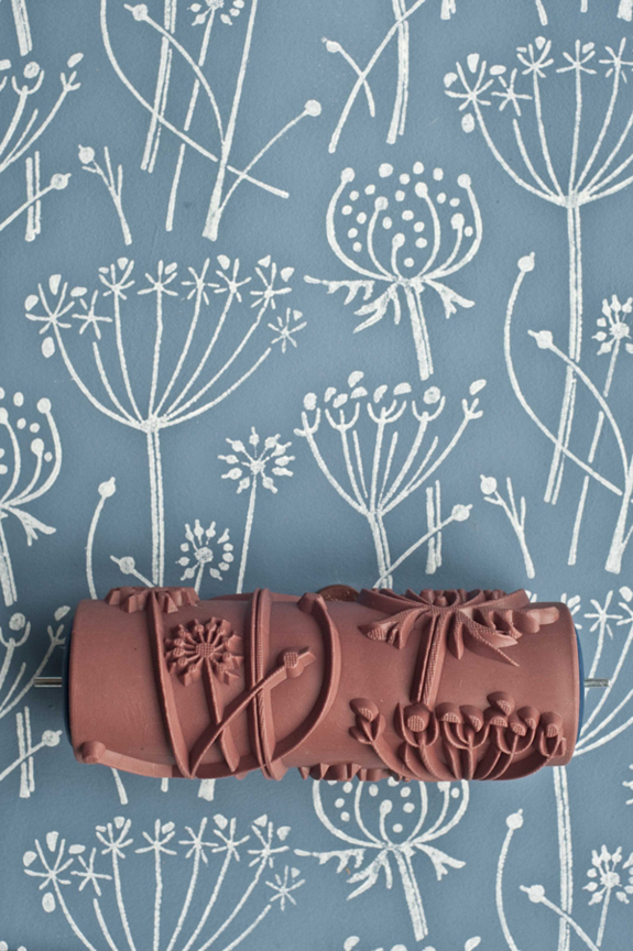 a pretty alternative to wallpaper (and it's more easily changeable, too!) -- one of 8 picks for this week's Friday Favorites