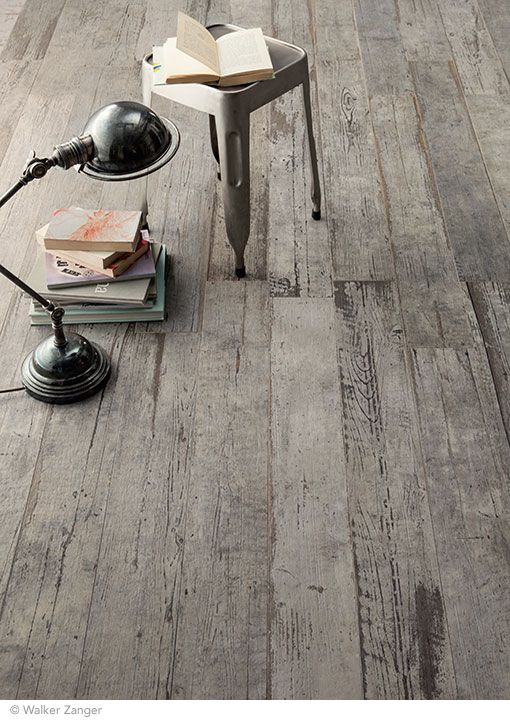 the gorgeous patina of vintage barnwood, but in a porcelain tile - one of 8 picks for this week's Friday Favorites