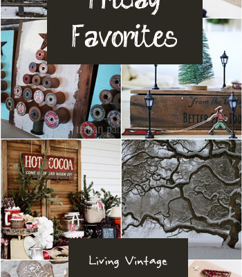 Friday Favorites #127