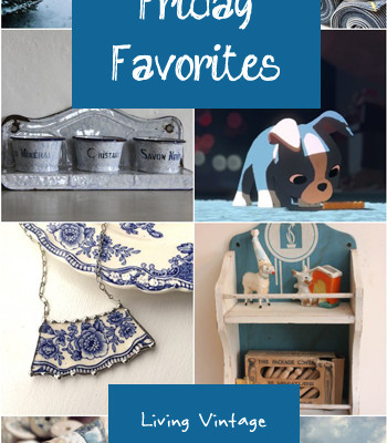Friday Favorites #88
