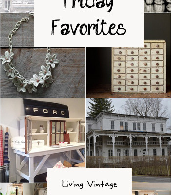 Friday Favorites #87