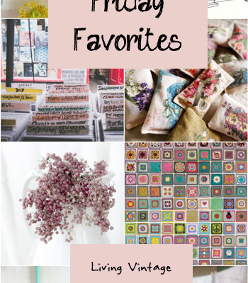 Friday Favorites #101