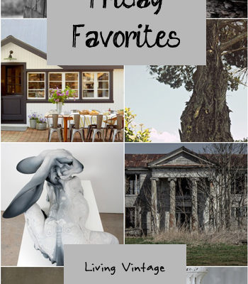 Friday Favorites #100