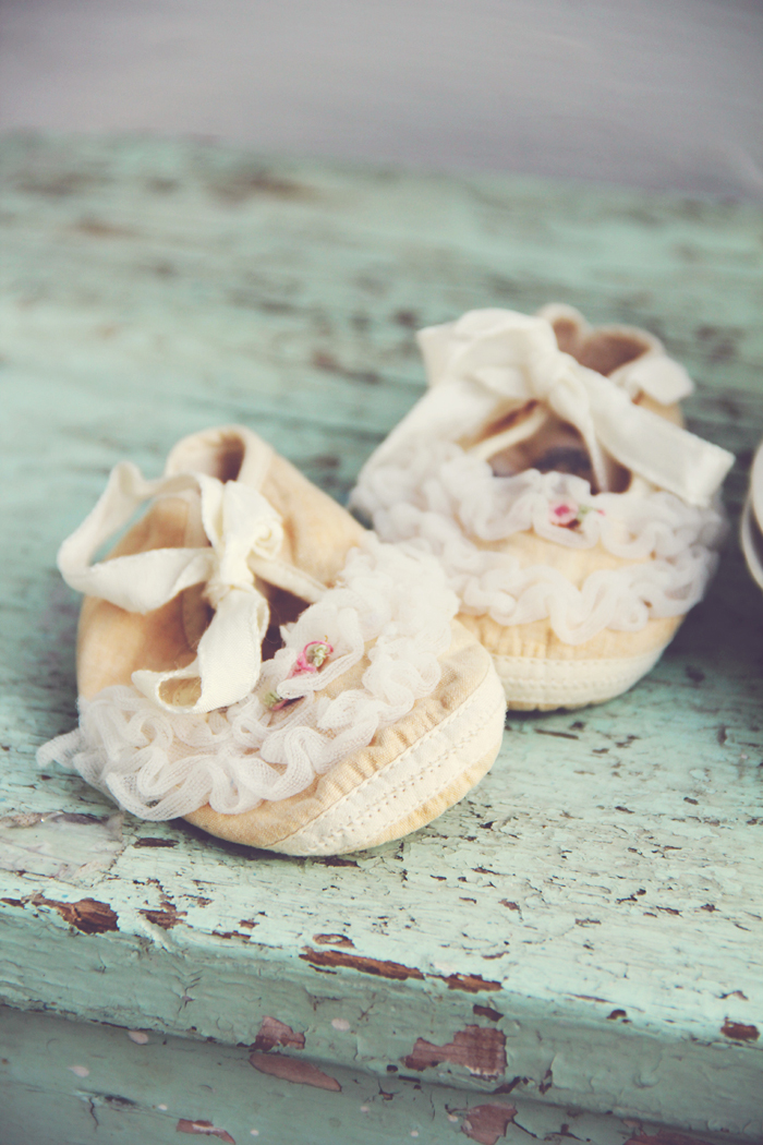 adorable baby shoes - 1 of 8 picks for this week's Friday Favorites
