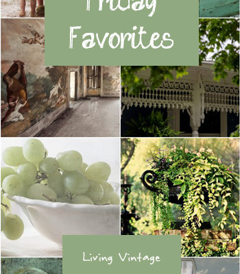 Friday Favorites #105