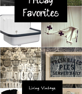 Friday Favorites #120