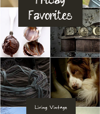 Friday Favorites #114